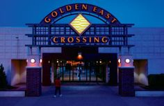 Golden East Crossing Mall - Rocky Mount NC