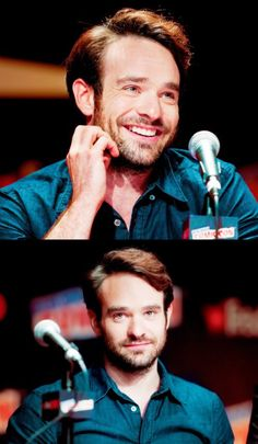 Loving the new daredevil series! A little obsessed with Charlie Cox! Charlie Cox, Daredevil Punisher, Marvel Series, Daredevil Series, Attractive Men, Man Crush, Celebrity Crush, Cute Guys, Gorgeous Men