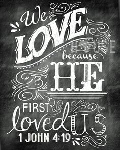 Ideas for wedding quotes bible fonts Chalkboard Print, Chalkboard Lettering, Chalkboard Designs, Chalkboard Scripture, Chalkboard Ideas, Blackboard Art, Chalkboard Writing, Kitchen Chalkboard, Chalk Ideas