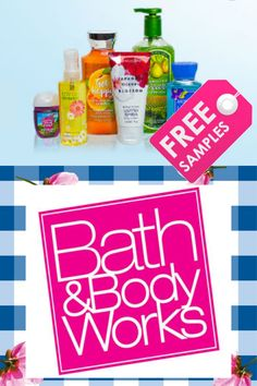 #free samples #free #bath&beauty #bath&beautyworks #samples Free Samples By Mail, Free Cosmetic Samples, Get Free Stuff, Bathing Beauties, Bath And Body Works, Gift Baskets, It Works, Lips, Hacks