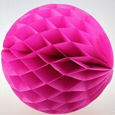 Umiss Tissue Paper Honeycomb Ball Assorted Colors Hanging... http://www.amazon.com/dp/B01EC2LJLU/ref=cm_sw_r_pi_dp_OLnjxb1ANY6Q8