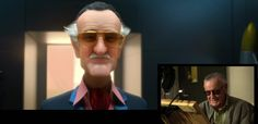 Comic Book Resources - Stan Lee teaches cameo school in hilarious Audi TV spot There were some famous cameos in many movies, some of them hilarious. My favorite moments always were the ones where I...