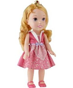 Buy Disney Princess Toddler Aurora Doll at Argos.co.uk, visit Argos.co.uk to shop online for Dolls