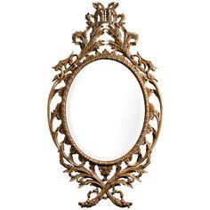 Jonathan Charles Leicester Mirror