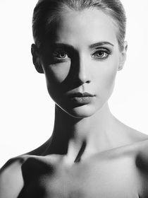 Портфолио фотографа Михаила Панина. Портрет