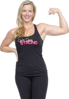 Girls Gone Strong empowers women to be their strongest self. Get strength training tips, nutrition plans, enroll in programs with top fitness trainers.