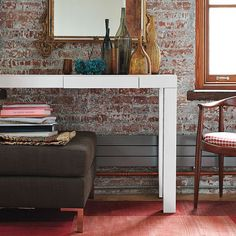 Entry Table Ideas – Every house should have an entry table to welcome you, your family, and your guests, in a practical and elegant manner. Entry tables are practical furnishing items because they provide a place where you can throw your keys once you enter the home