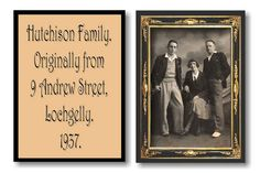 HUTCHISON FAMILY