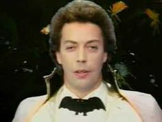 I love some bad Tim Curry. (The Worst Witch - You are not going to believe how bad this is.)