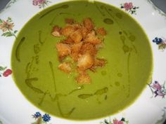 Dieta Alcalina - Alkaline Care - Crema Verduras