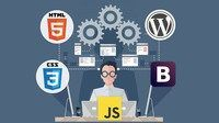 The Complete Front-End Web Developing Course Coupon|$46 77% off #coupon
