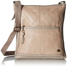 c64d31f52f7ff6 Shop a great selection of The Sak The Sak Iris Crossbody. Find new offer  and Similar products for The Sak The Sak Iris Crossbody. Handbags & Wallets