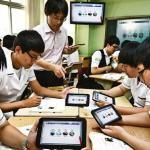 Como usar o QR Code em sala de aula