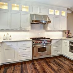 Image result for inset shaker top square wall cabinets