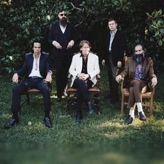 Nick Cave and the Bad Seeds Celebrate Brooklyn! Nick Cave, John Peel, Cat Stevens, The Bad Seed, Latest Albums, Concert Tickets, Post Punk, The Guardian, Lineup