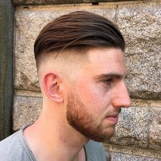 22 Disconnected Undercut Hairstyles http://www.menshairstyletrends.com/disconnected-undercut/ #undercuts #disconnectedundercut #undercuthairstyles #undercuthairstyle #menshair #menshairstyles #menshaircuts