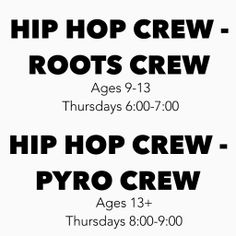 Int/Adv level - love Hip Hop and want to perform? This is for you. Register online at www.elementdancestudio.ca or call us 902.706.0297! We offer a variety of classes and styles serving the Bedford and surrounding HRM areas in NS!