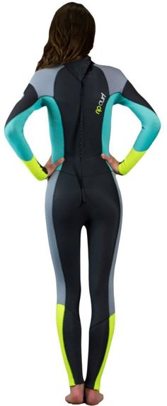 d1b7ff13d1fabd 3 2mm Women s Rip Curl DAWN PATROL Full Wetsuit