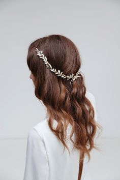 'Meadowsweet' by Blackbirds Pearl – A Sublime New Bridal Accessories Collection | Love My Dress® UK Wedding Blog