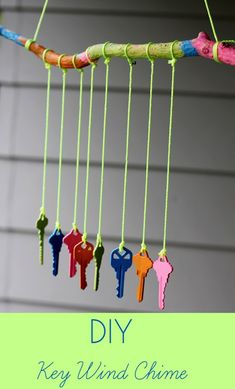 yard-windchime from awesome inventions