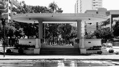 Coreto da Praca Civica -  Goiania