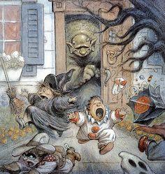 peter de seve | Иллюстратор Peter de Seve (215 работ ...