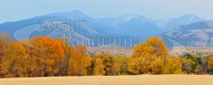 North American Landscape Panoramic Images, Photo Library, Stock Photos, Mountains, Landscape, World, American, Poster, Travel