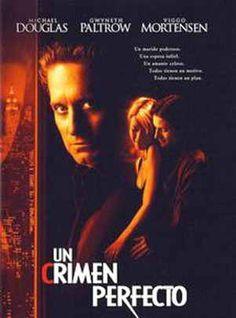 Un Crimen Perfecto (1998) Español