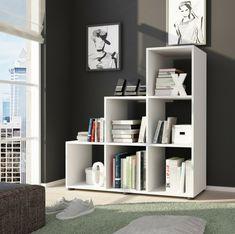 IKEA Expedit shelf drawers storage for slant Ikea Expedit Shelf, Ikea Bedroom Furniture, Bookshelves, Bookcase, System Furniture, Kallax, Swedish Style, Little Houses, Storage Drawers