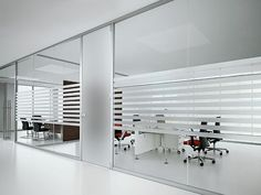 Modular interior office partition wall systems for modern office Corporate Office Design, Modern Office Design, Office Furniture Design, Office Interior Design, Office Interiors, Glass Partition Designs, Glass Office Partitions, Glass Partition Wall, Dental Office Decor
