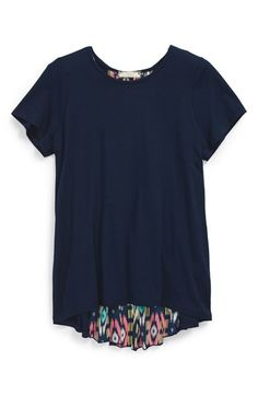 Soprano High/Low Tee (Big Girls) available at #Nordstrom