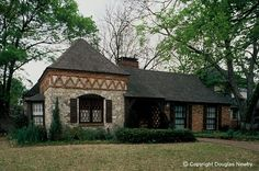 Polish & Patina: The Homes of Charles Dilbeck, Dallas
