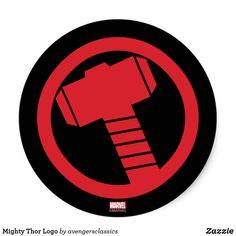 Thor Logo Superheroes Superhero Symbols Superhero