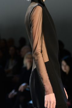 Akris - Fall 2015 Ready-to-Wear