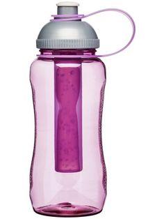 SAGAFORM FRASKE MED KJØLEELEMENT Plast. Legg iskolben i fryseren for kald drikke, eller fyll med ønsket frukt. 52 cl. Trykk: Ønsker du din logo på dette produktet? Be oss om pris på post@blatt.no