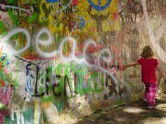 world peace... praga