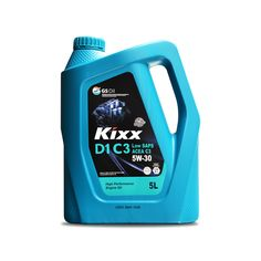 [Kixx D1 C3 5W-30 (5 Litre) - High Performance diesel Engine Oil #motoroil #engineoil #engineoils #Lubricants #Lubricant #dieselengineoil #kixx #gscaltex #australia #sydney