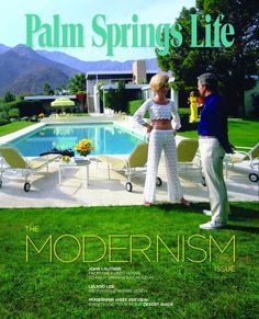 Wish I could be there for modernism week this month!! :(