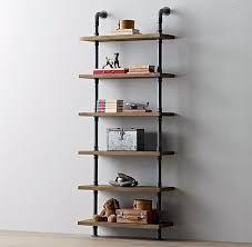 Image result for industrial pipe loft bed frame