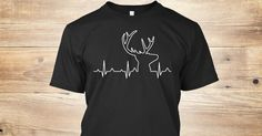 Discover Hunting Heart T-Shirt from Hunting T-Shirts, a custom product made just for you by Teespring. With world-class production and customer support, your satisfaction is guaranteed.