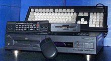 Amiga CDTV (1990)