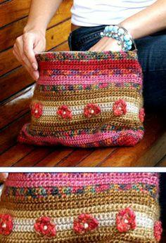 Voorbeeld van een leuke tas.