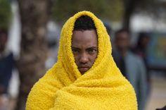 Eritreia, as razões de um exílio desesperado - PÚBLICO