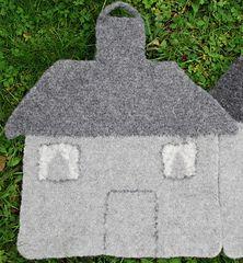 Ravelry: Potholder pattern by Julie Berg Potholder Patterns, Eco Baby, Chrochet, Crochet Hooks, Pot Holders, Ravelry, Outdoor Decor, Inspiration, Ideas