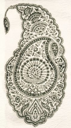 Paisley Fabric, Paisley Pattern, Textile Patterns, Textile Design, Arabesque, Chintz Fabric, Indian Textiles, Mandala, Paisley Design