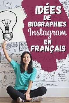 Instagram Fitness, Bio Instagram, France, Information, Couple, Memes, Inspiration, Travel, Instagram Tips