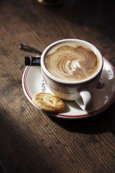 Cafe Art #cafe #coffee