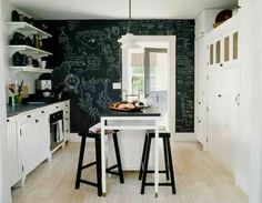 Where to buy Chalkboard paint in Bucharest! Yey!