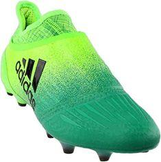 ebbedcd072d adidas X 16+ PureChaos FG Cleat Men s Soccer Review. Darline Baskins · Team  Sports