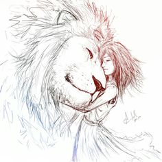 Drawing Tips lion drawing Lion And Lioness, Lion Of Judah, Lion Drawing, Drawing Tips, Narnia, Art Prophétique, Cute Drawings, Animal Drawings, Lion Love